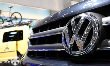 VW's Extended Warranty Provides Protection When You Need It Most