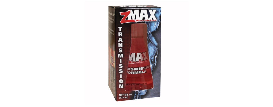 zMax Transmission Additive