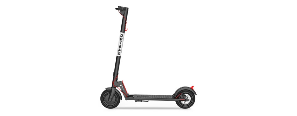 Gotrax Rival Commuting Folding Electric Scooter