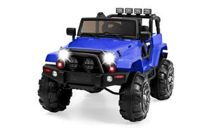 Best Choice Products Kids Ride-On Truck