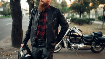 Best Motorcycle Jackets For Summer