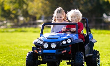 The Best Ride-on Toys for Toddlers (Review) in 2021
