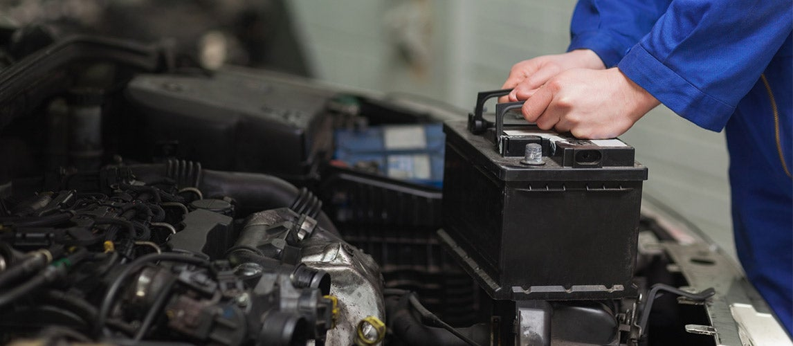 Determine Your Car Battery Group Size