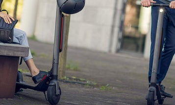 The Best Electric Scooters for Adults: Scoot Around Town in Style