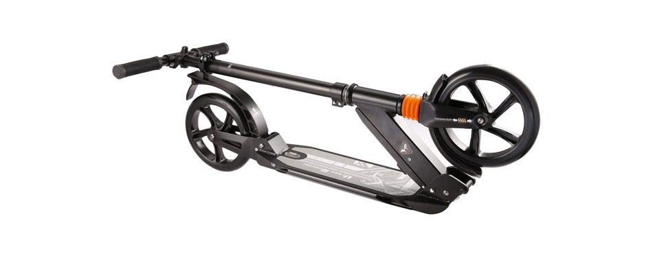 Fast 88 Easy Folding System Kids Scooter