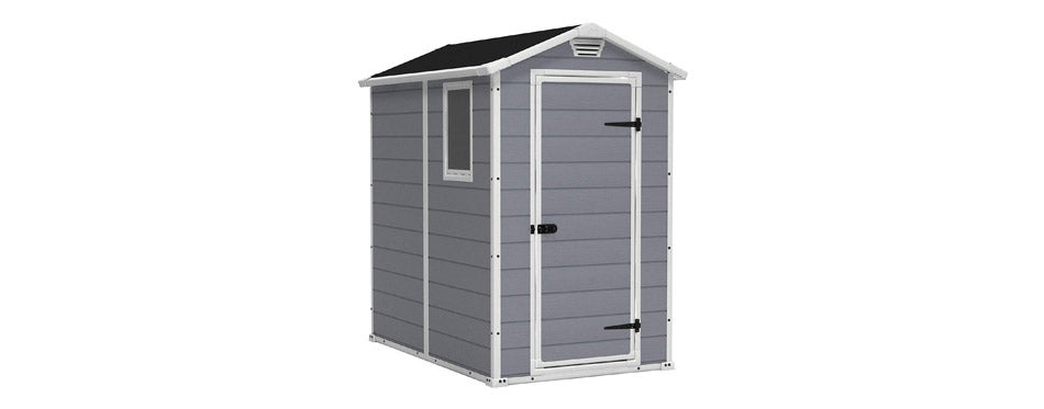 Keter Outdoor Bike Storage Shed
