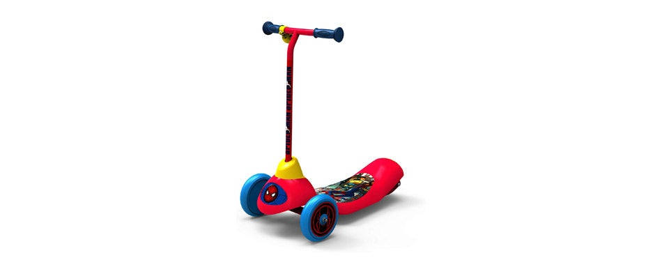 Pulse Performance Electric Scooter For Kids