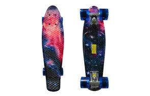 RIMABLE Complete Skateboard for Beginners