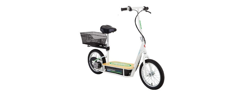 Razor EcoSmart Metro Electric Scooter For Adults