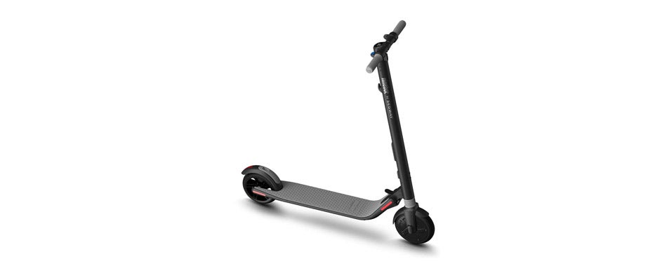 Ninebot Folding Electric Kick Scooter For Kids