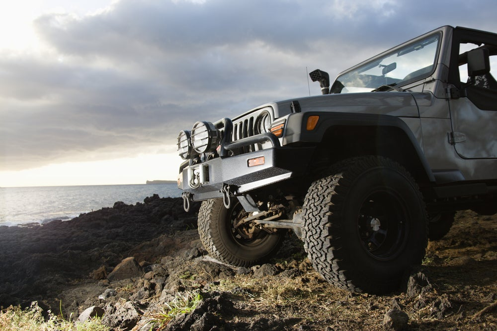 Best Tires for SUVs (Review) in 2021