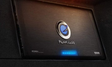 Best 5-Channel Amplifiers: Make Your Ride Sound Great