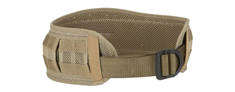 5.11 Tactical VTAC Combat Battle Belt