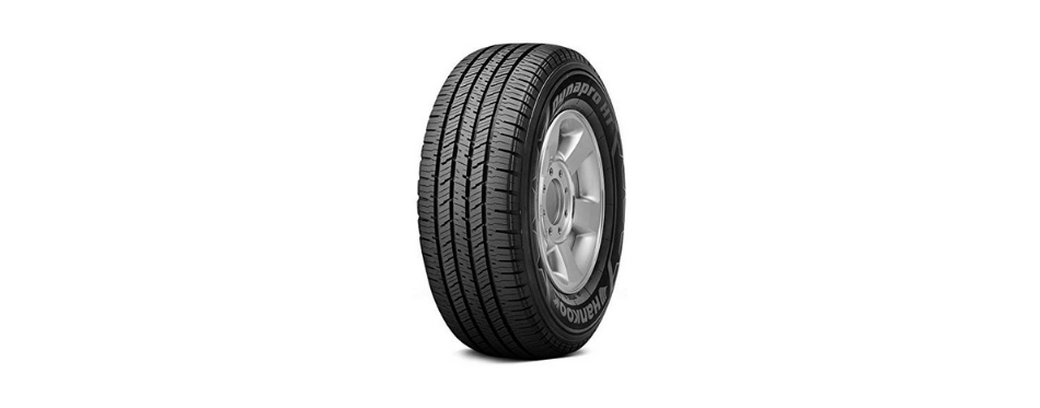 Hankook Dynapro HT RH12 All-Season Radial Tire