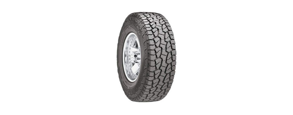 Hankook Dynapro ATM RF10 All-Terrain Radial Tire