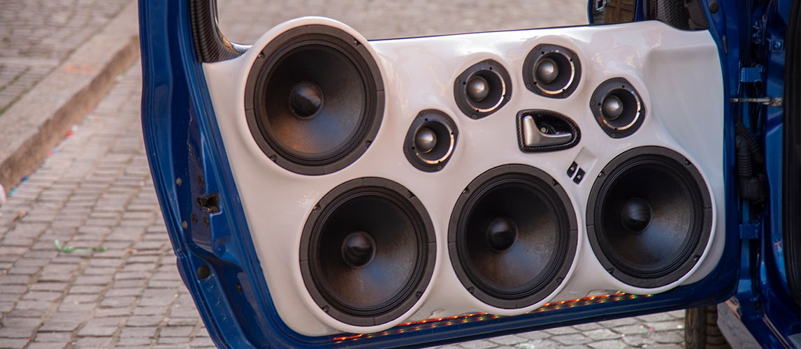 Best 5.25 Speakers