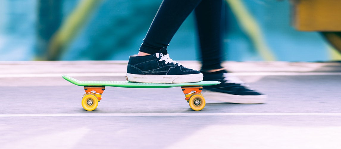 Best Penny Boards And Mini Cruiser