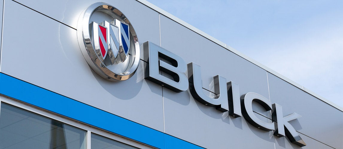 Buick's Extended Warranty