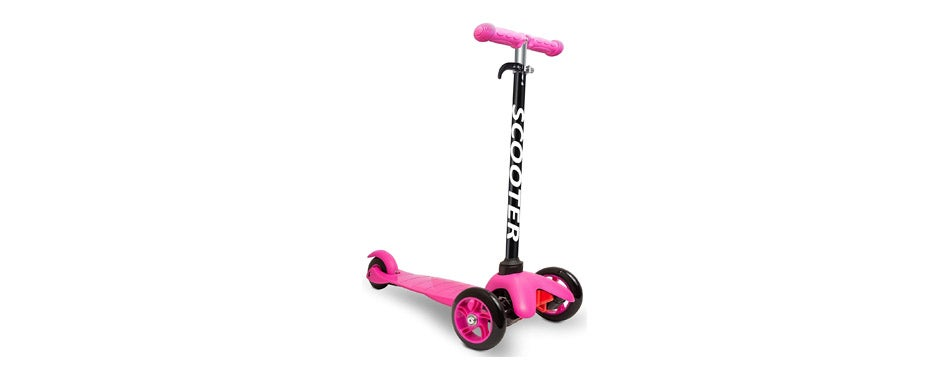 Den Haven Scooters for Kids Toddler