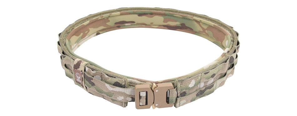 Grey Ghost Gear UGF Battle Belt