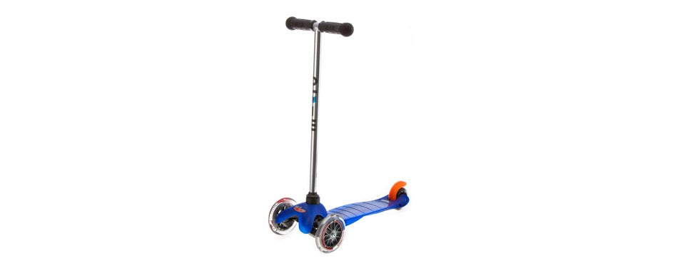 Micro Kickboard Scooter for Toddlers