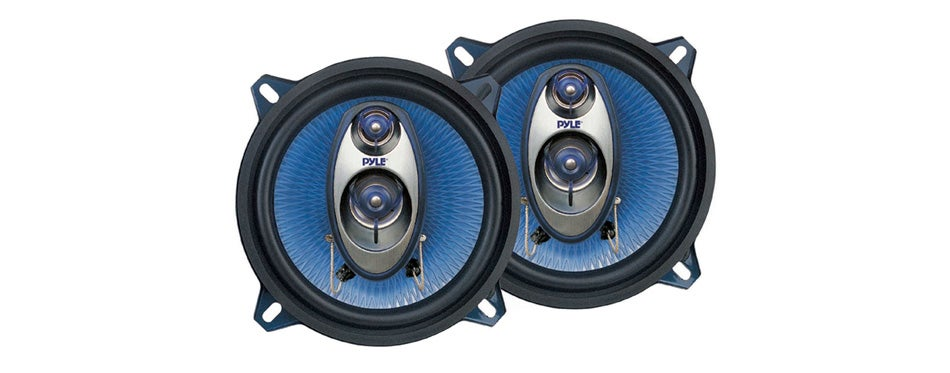 Pyle 5.25 Car Sound Speaker