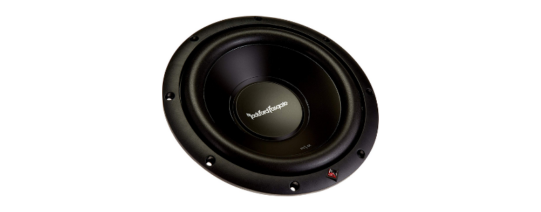 The Best 10-Inch Subwoofers (Review) in 2021
