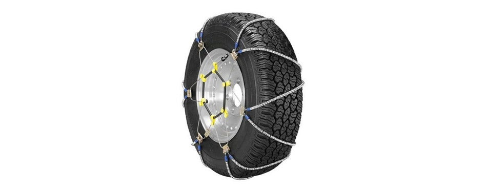 Security Chain Tire Traction Chains