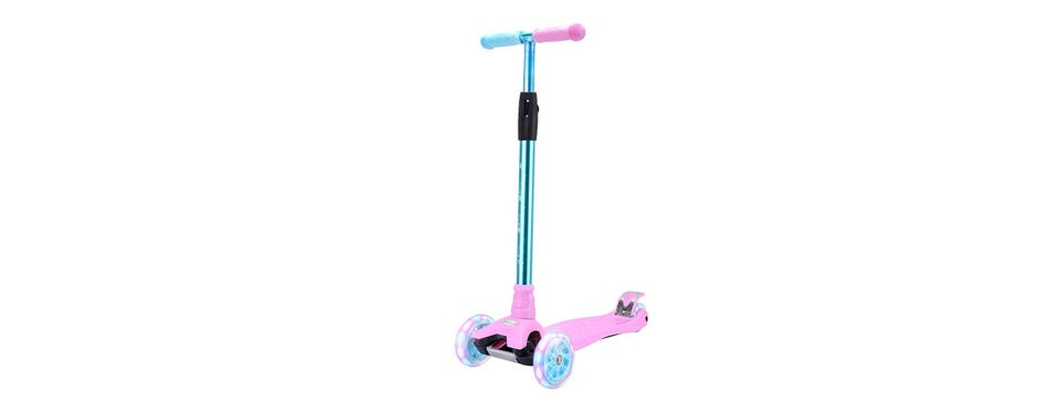 WV WONDER VIEW Scooter for Toddler