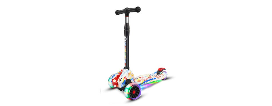 XJD Scooters for Kids Scooter
