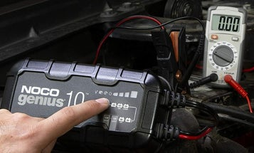 Best Battery Maintainer: Have a Healthy Battery Year-Round