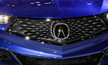 Acura's Extended Warranty Has Some Compelling Features