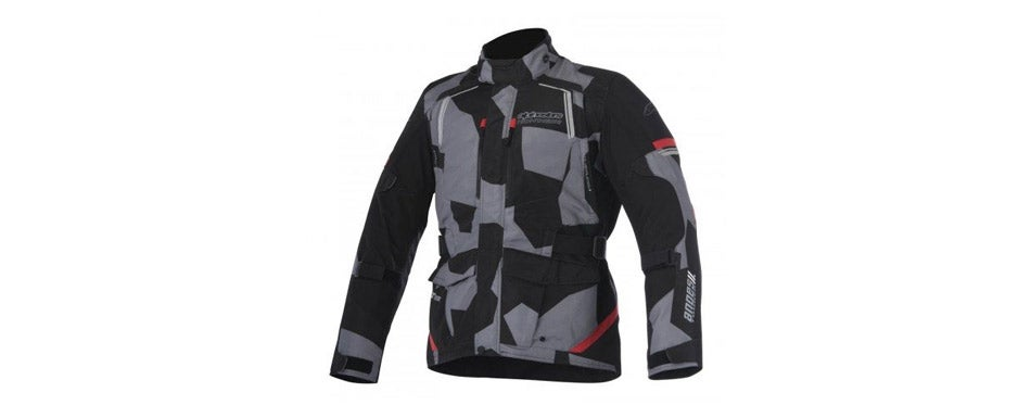 Alpinestars Men's Jacket Black Large