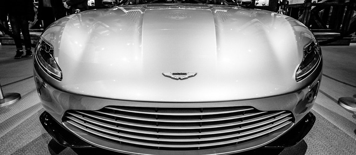 Is Aston Martin S Warranty Worth The Price Car Bibles