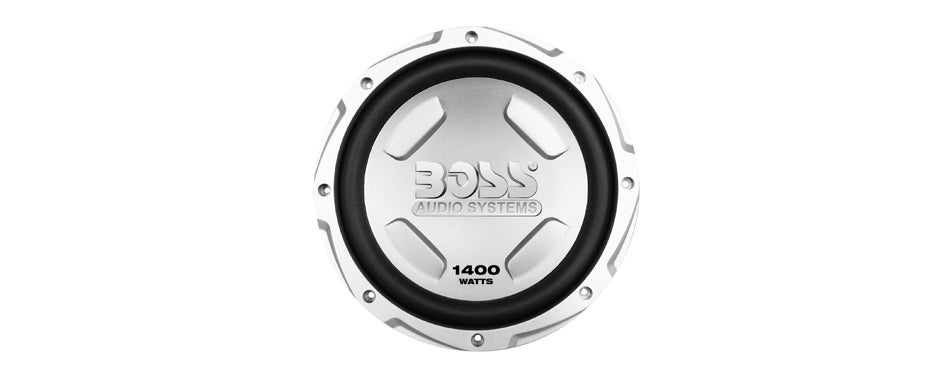 BOSS Audio Systems 12 Inch Car Subwoofer