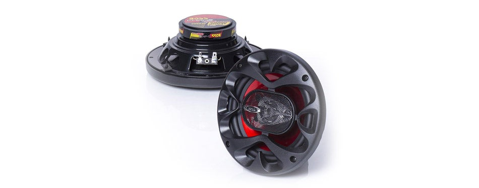BOSS Audio Systems 6.5 Car Speakers