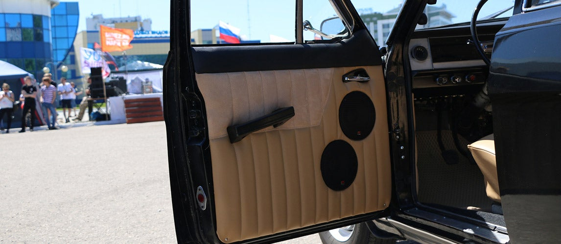 Best 5x7 Speakers for Your Car