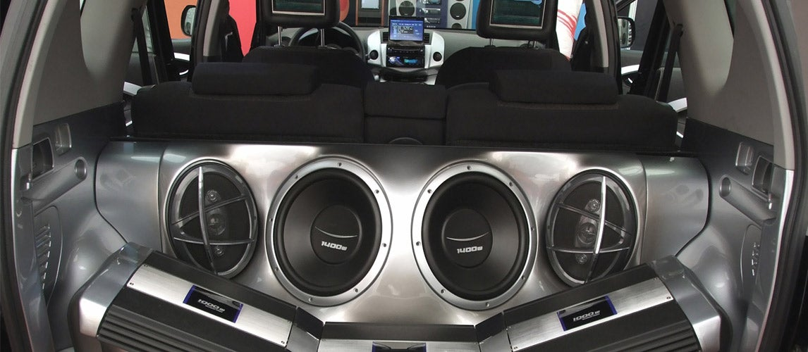 Best 8-Inch Subwoofers