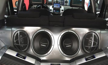 The Best 8-Inch Subwoofers (Review) in 2021