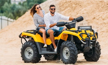 The Best ATV Accessories (Review) in 2021
