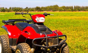 The Best ATV Grips (Review) in 2021