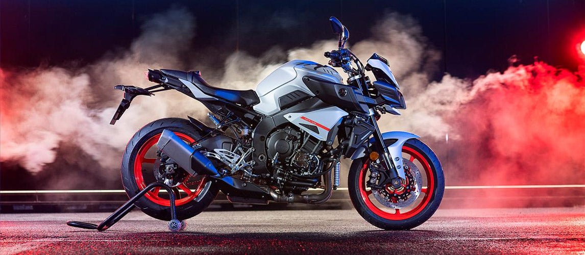 Top 10 Naked Bikes 2021 - Cars Fellow