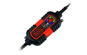 Black+Decker Automatic Battery Charger