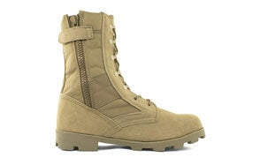Bufferzone Military Tactical Boot