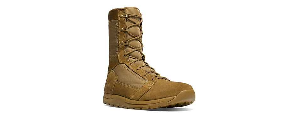 Danner Military and Tactical Boot