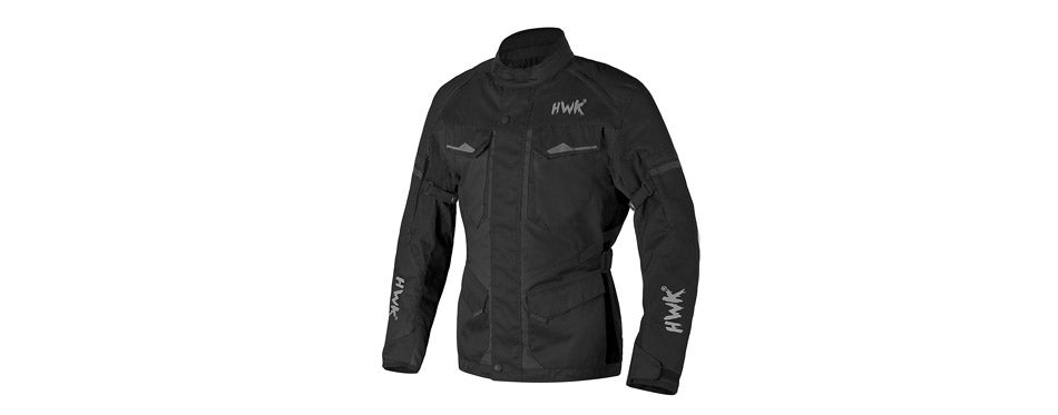 HWK Adventure Motorcycle Jacket