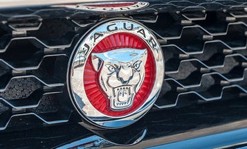 What's Covered Under Jaguar's Extended Warranty Plan