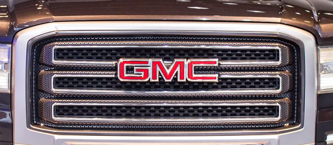 Looking at the GMC Extended Warranty