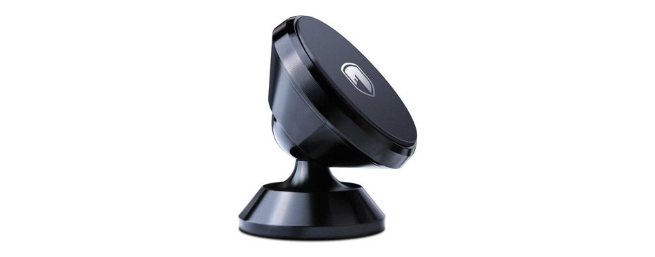 Magnetic Phone Holder Mount for Car by FITFORT