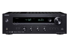 Onkyo 2 Channel Network Stereo Receiver